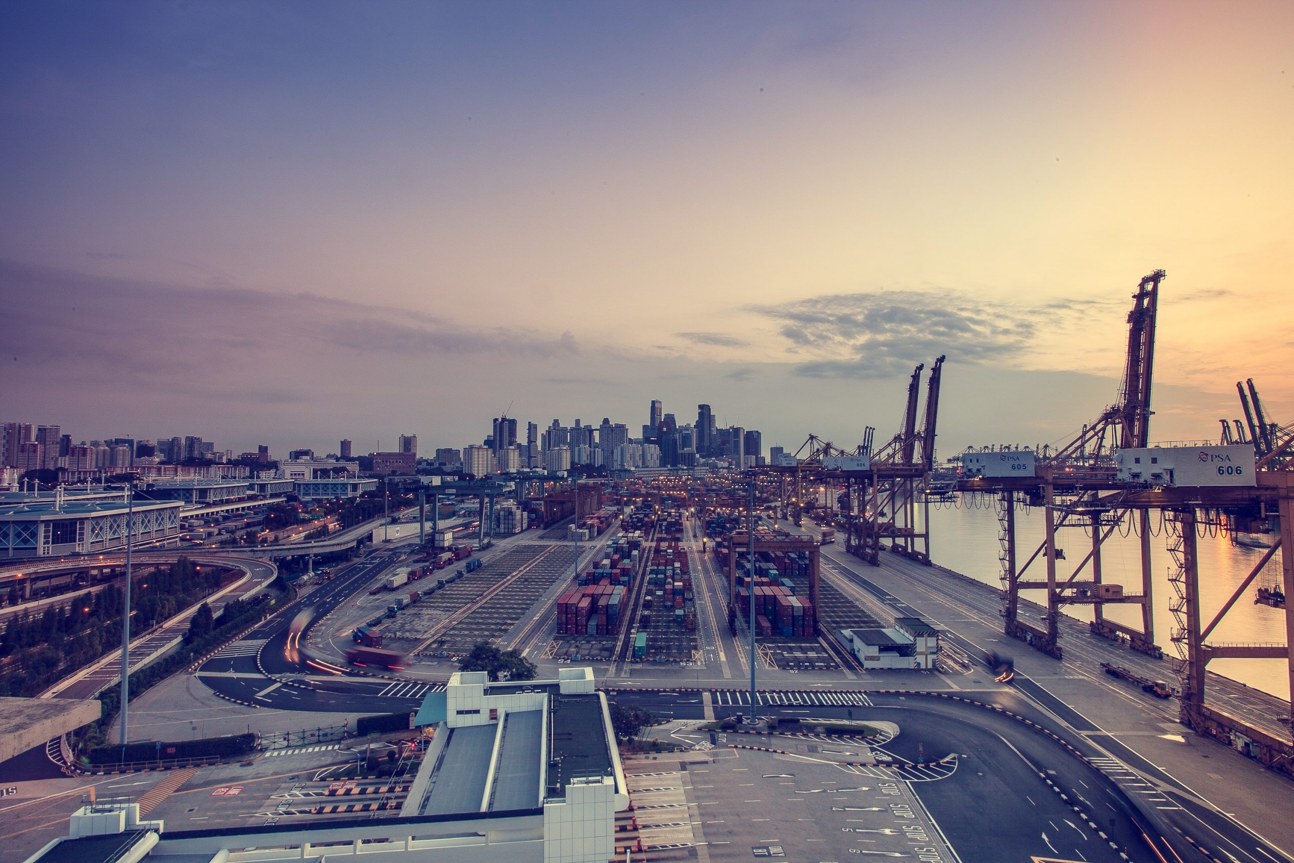 WALLONIE : audit énergétique grande entreprise